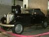 Museo del automóvil, Beny Morés MG