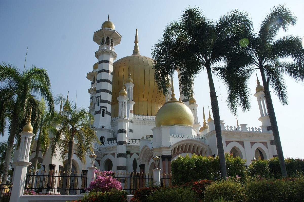 Sultansmoschee
