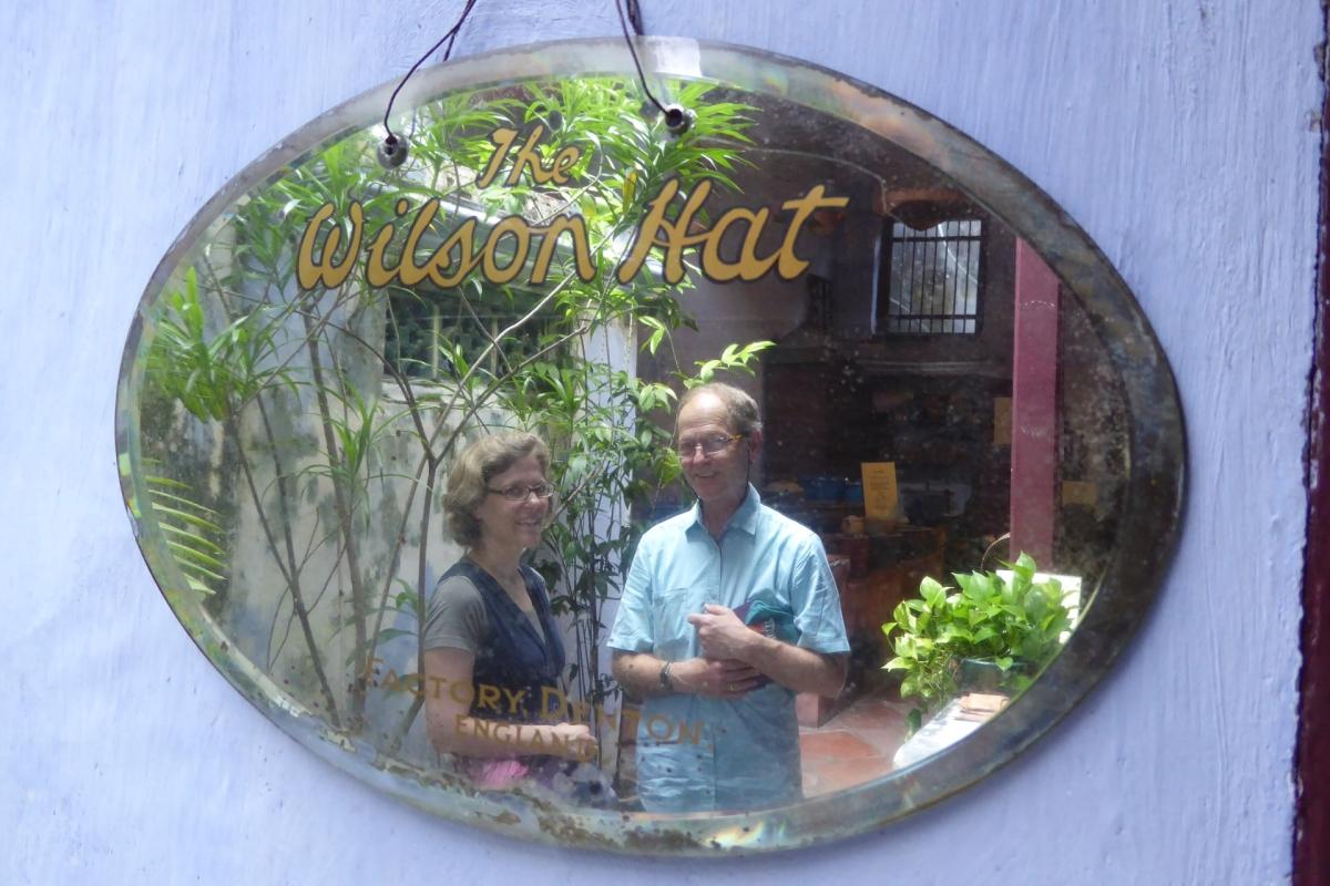 Museum Sun Yat Sen