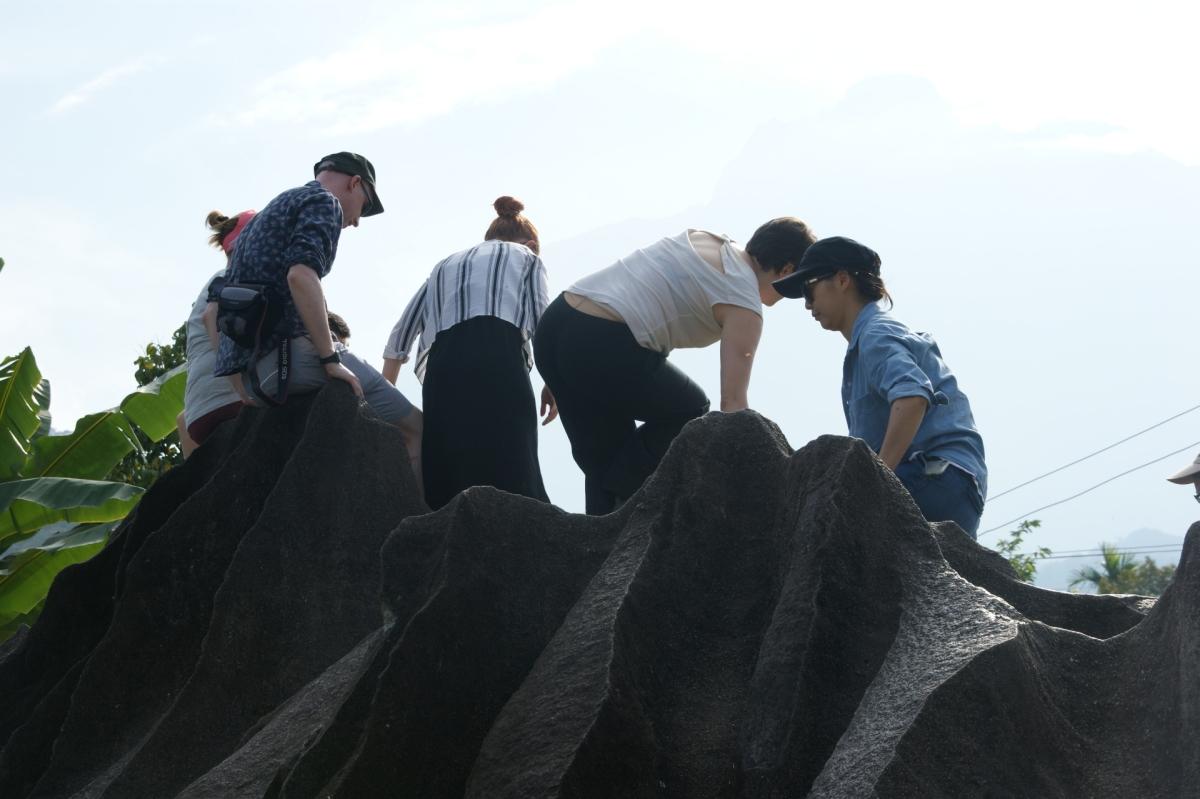 Little Mount Kinabalu