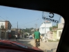 Taxi zum Castillo