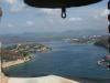 Bucht von Santiago